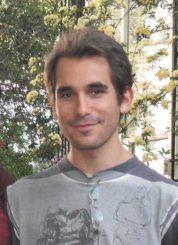 Gilad Amar